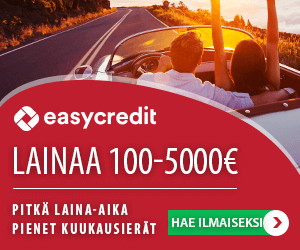 Easycredit laina