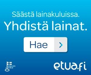 Yhdistä lainat Etua.fi palvelussa