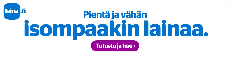 Hae Laina.fi lainaa